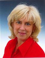 Cornelia Plüschke-Milatz Servicemanagerin