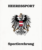 Heeressport - Sportlerehrung 2010