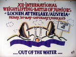 Int. Juniors Battle, Lochen 2013