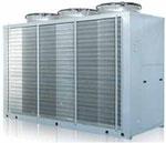 PERFORMO-A R чиллер с воздушным охлаждением конденсатора