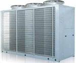 PERFORMO-A FC чиллер с воздушным охлаждением конденсатора системой free cooling