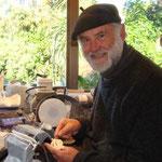Brian Flintoff - Instrument Maker
