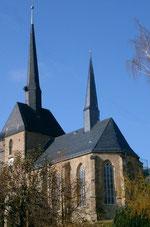 Marienkirche Tegkwitz