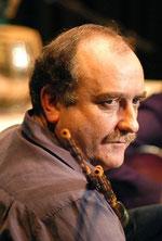 Allan MacDonald of Glenuig