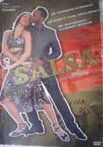 dvd salsabor débutant