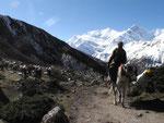 Trek Annapurna Mustang, trekking au Népal traversée du Mustang et Annapurna