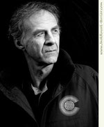 Ranulph Twisleton-Wykeham-Fiennes