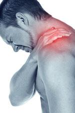 頚痛(首痛)