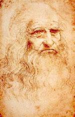 Léonard de Vinci (Leonardo di ser Piero da Vinci)