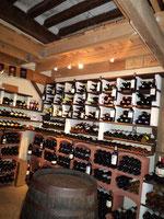 Vins Cave Beaurepaire Angers
