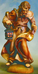 Bild Holzfigur Hl. Josef Nr. 901 handgeschnitzt