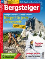 "Test Valandre Bloody Marry - erhält Allroundtipp im ""Bergsteiger"" 2/2016"