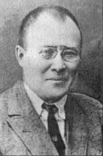 Семёнов Алексей Алексеевич