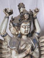 Porcelain Avalokiteshvara