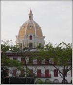 カタルヘナ聖堂