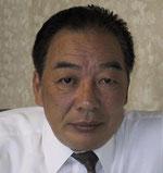 代表取締役社長 吉越明人