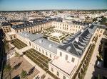 Espace Richaud - Versailles.