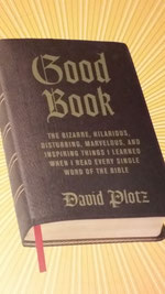 聖書、クリス・アーンショー、ダウジング