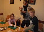 Fest der Versöhnung, Volksschule Grünbach, Schuljahr 2013/14