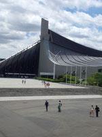 国立代々木競技場 第一体育館