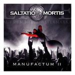 Saltatio  Mortis - Manufactum 2