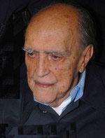 geboren 15.12.1907 in Rio de Janeiro; † 5. Dezember 2012