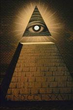 Illuminaten-Pyramide