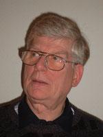 Diakon Bernhard Kloft