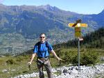 Jungfrau Bergmarathon Schweiz