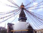 Nepal Annapurna-Trek