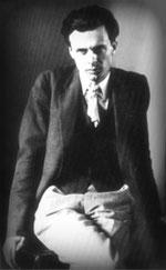 Aldous Huxley (Lizenz: Public Domain)