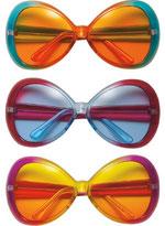Brile, Brillen, Spassbrille, Sugar Babe