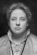 Edith Ellis, whose holiday cottages the Sidgwicks stayed in at Carbis Bay