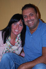 Daniela & Francesco