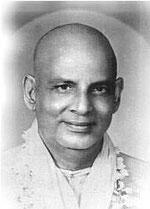 Swami Sivananda (1887-1963)