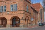 Gadebuscher Rathaus