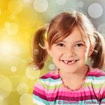 Homöopathie Berlin Karies bei Kindern