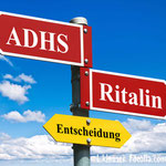 ADHS Homöopathie ADS Therapie Ritalin Alternative