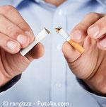 Homöopathie Berlin Rauchen Diät und andere Vorsätze