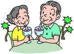在宅ひとりぐらし高齢者の集い