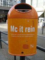 Stadtreinig.Berlin BSR