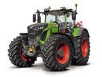 Gebrauchte Traktoren bei Zingerle Ludwig Landmaschinen Vintl