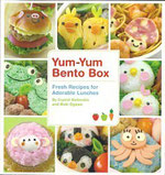 Cover von Yum Yum Bento