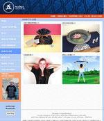 Screenshot der wuhao Webseite
