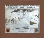 International Exposition Grand Prix, Antwerp, 1930