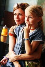 Anne und Lotta