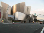 Frank Gehry, Walt Disney Concert Hall