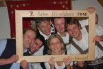 Salzburger Festagsmusi beim Pucher Dirndldrara
