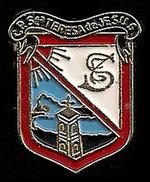 C.E.I.P. Santa Teresa de Jesús.