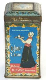 DeJongs Cacao